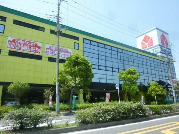 ショッピングセンター ヤマダ電機テックランド船橋本店