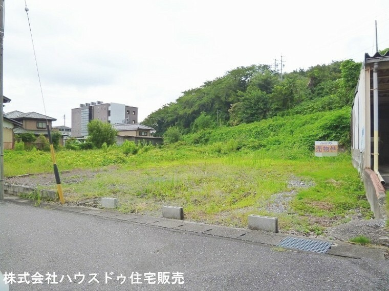 現況写真 2017/08/17 撮影