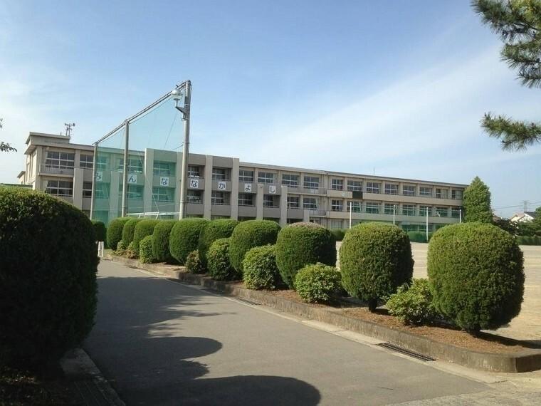 小学校 赤坂小学校