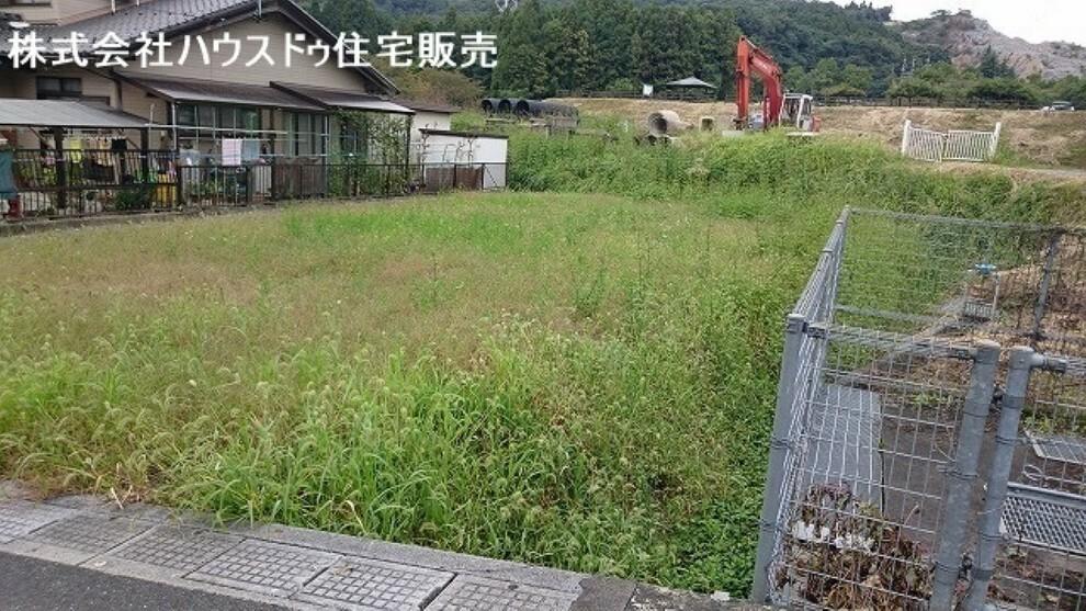 外観・現況 2015/10/05 撮影