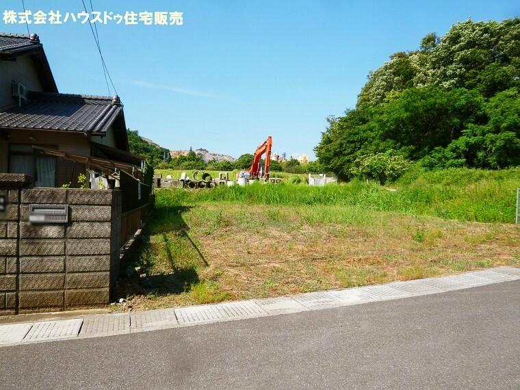 外観・現況 2018/08/05 撮影