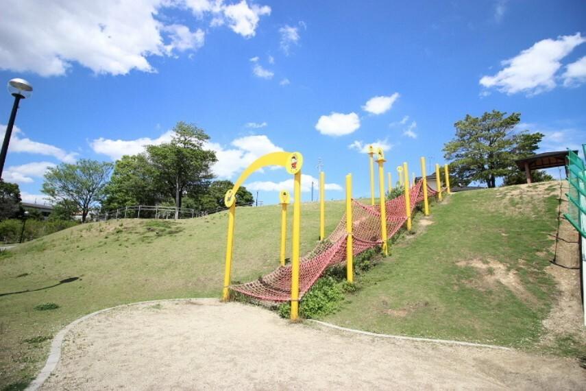 公園 七本木池公園