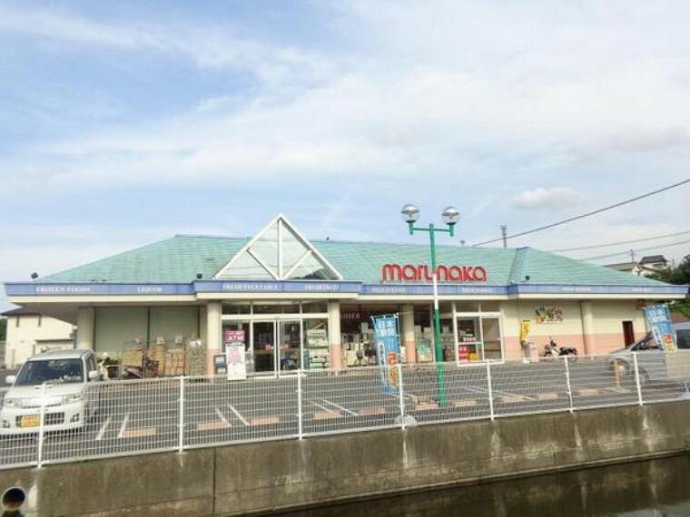 スーパー 山陽マルナカ勇崎店