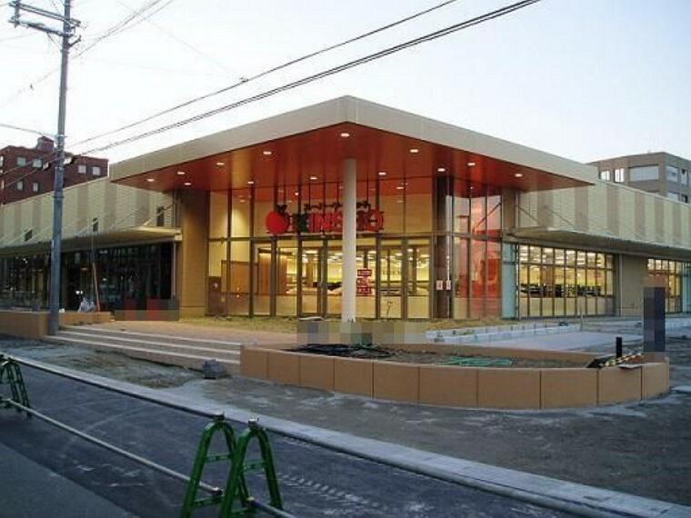 スーパー スーパーマーケットKINSHO大和高田店