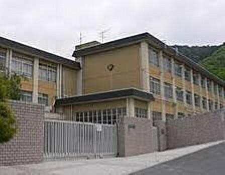 中学校 京都市立春日丘中学校