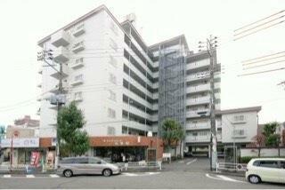 シャルム狛江駅