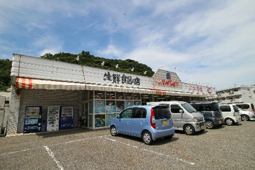 スーパー スーパーF・サニー 吉見店
