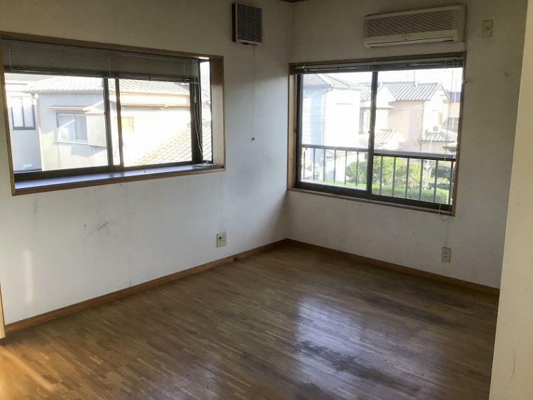 洋室 2階・洋室9帖