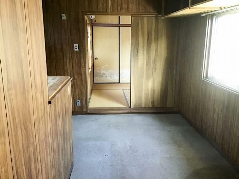洋室 2階・洋室5.5帖
