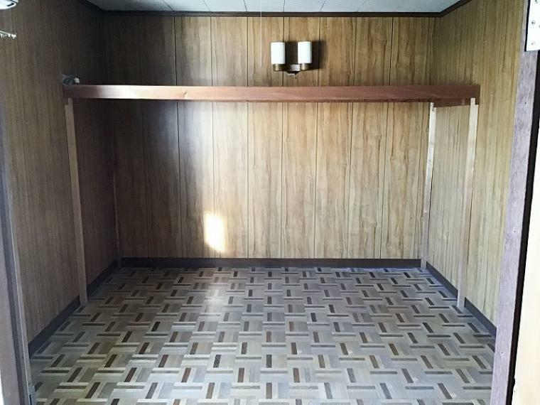 洋室 2階・洋室6帖