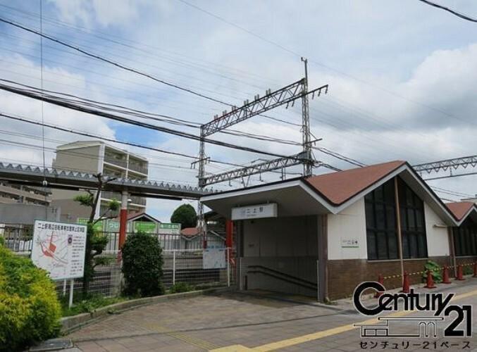 二上駅(近鉄 大阪線)