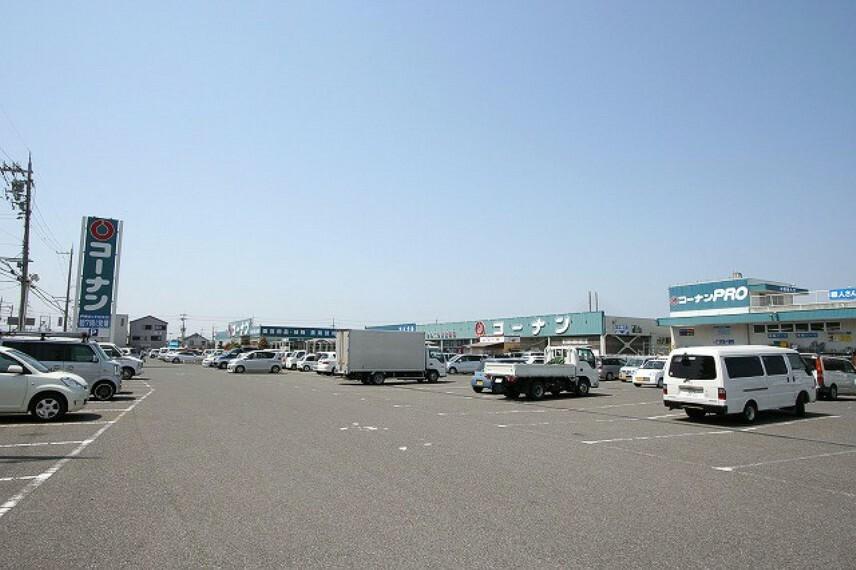 ホームセンター 【ホームセンター】コーナンりんくう羽倉崎店まで1310m