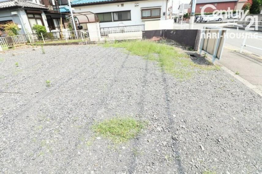 現況写真 交通:【箱根ケ崎】駅徒歩15分