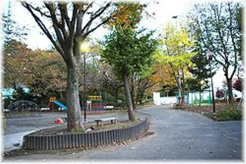 公園 【公園】亀塚公園まで947m