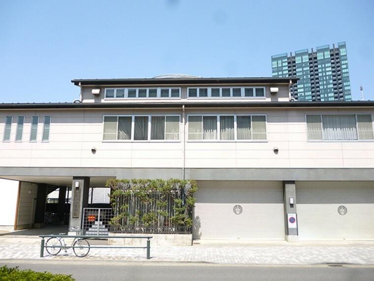 【寺院・神社】當光寺まで62m