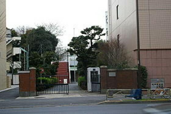 高校・高専 【高校】慶應義塾女子高等学校まで171m