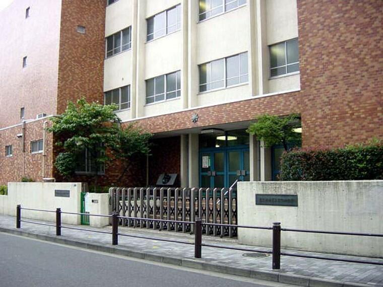 小学校 【小学校】港区立東町小学校まで575m