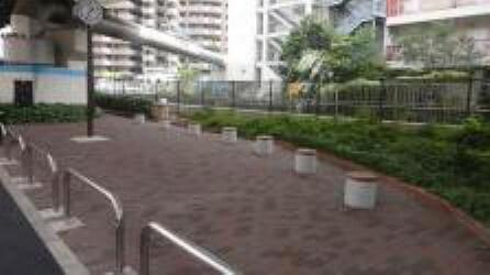 公園 【公園】古川橋児童遊園まで635m