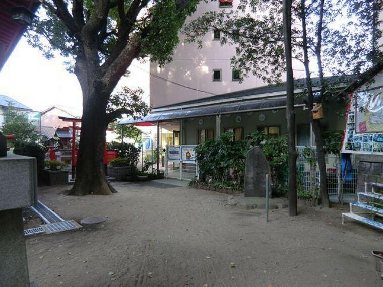 幼稚園・保育園 【幼稚園】杭瀬幼稚園まで325m