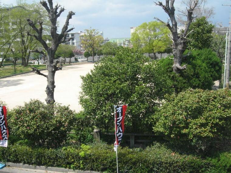 公園 【公園】今福公園まで483m