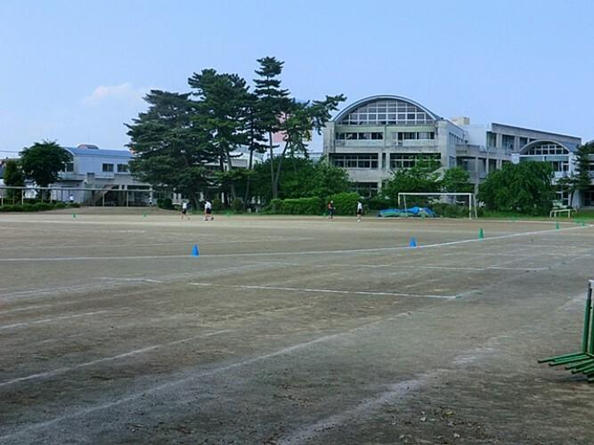 中学校 つくば市立谷田部東中学校