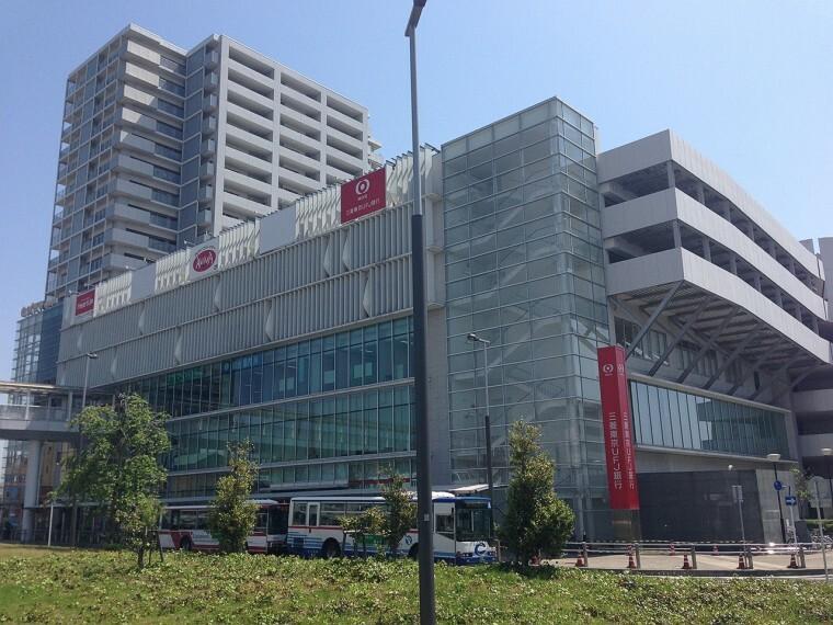 ショッピングセンター 三菱UFJ銀行 半田支店