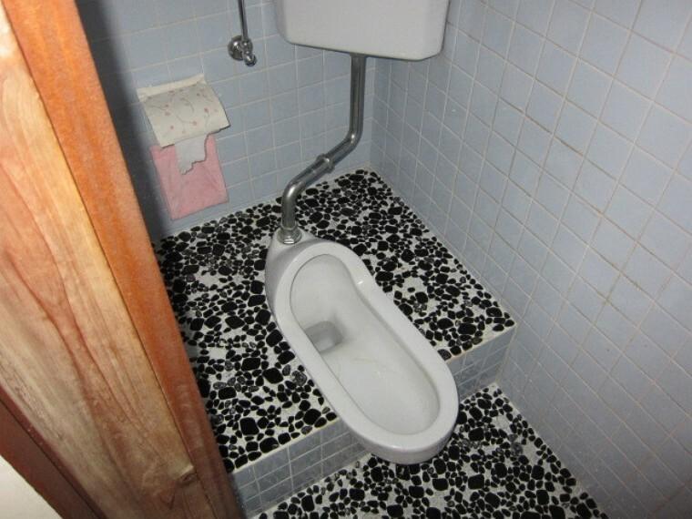 トイレ ハウスドゥ!一宮中央店のスタッフがリフォームのご提案もさせていただきます