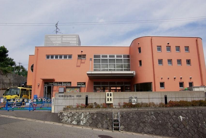 幼稚園・保育園 【保育園】ちきゅうっこ保育園まで1632m