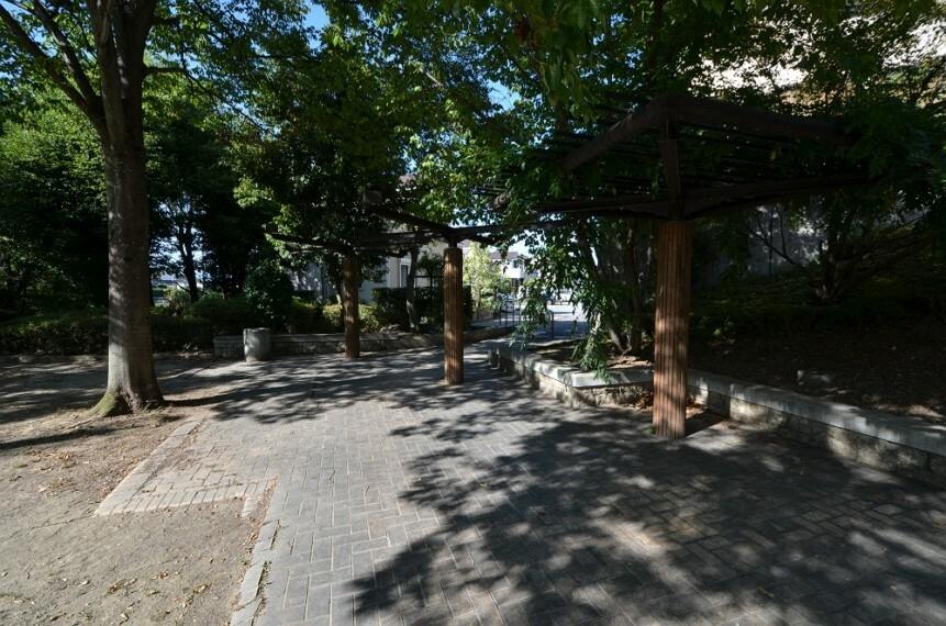 公園 【公園】北ひばりが丘公園まで115m