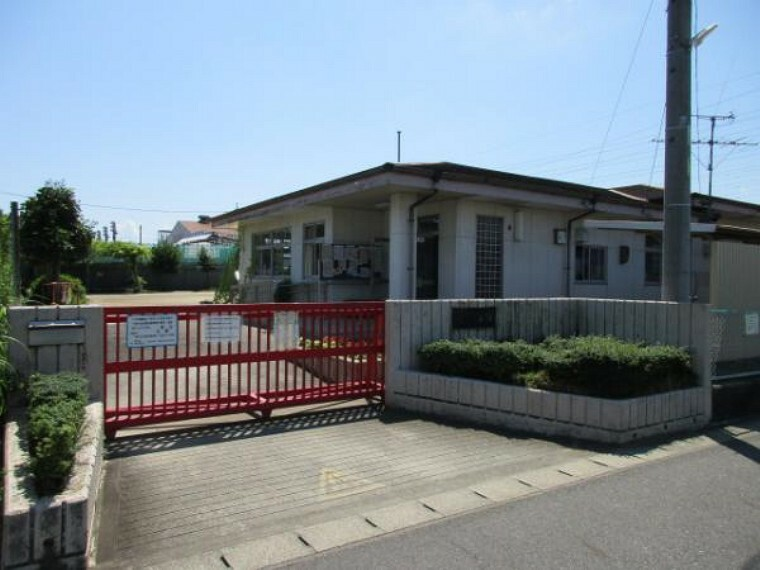 浅井児童館