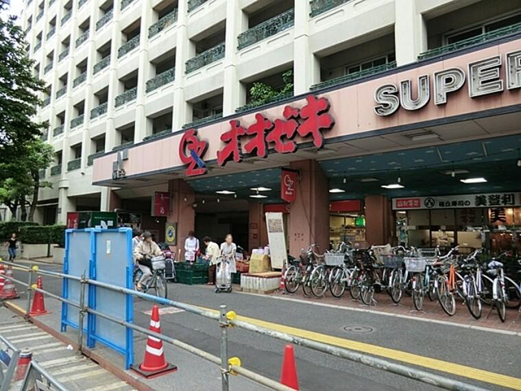 オオゼキ高井戸店