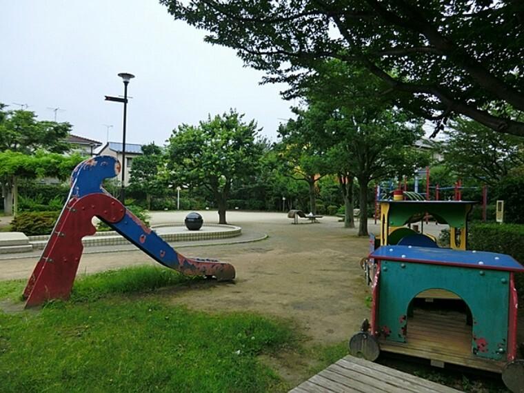 浜田山一丁目公園