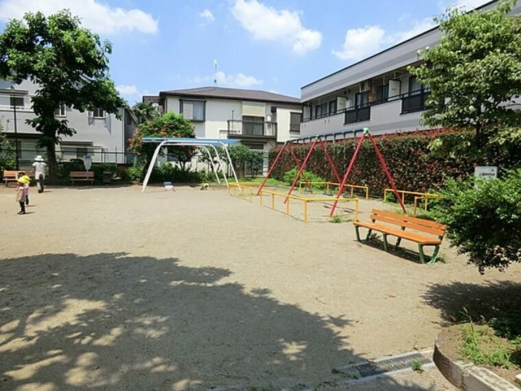 浜田山東公園