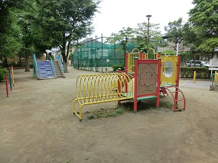 高井戸正用公園