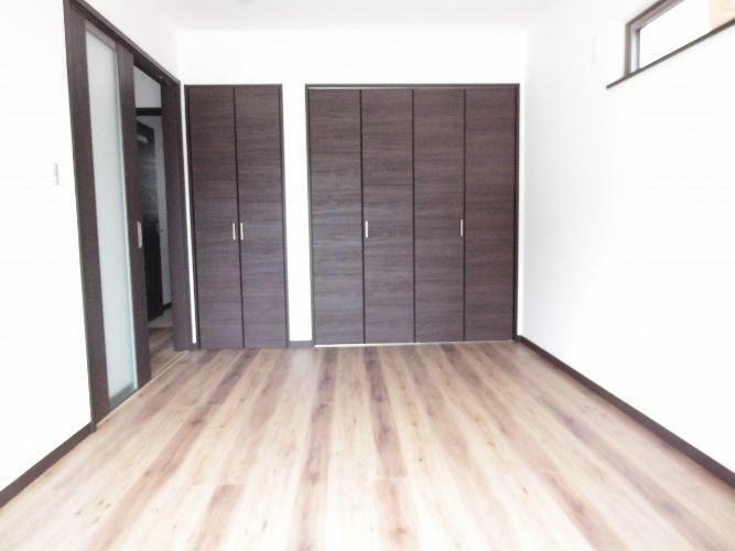 収納 3階洋室)クローゼット