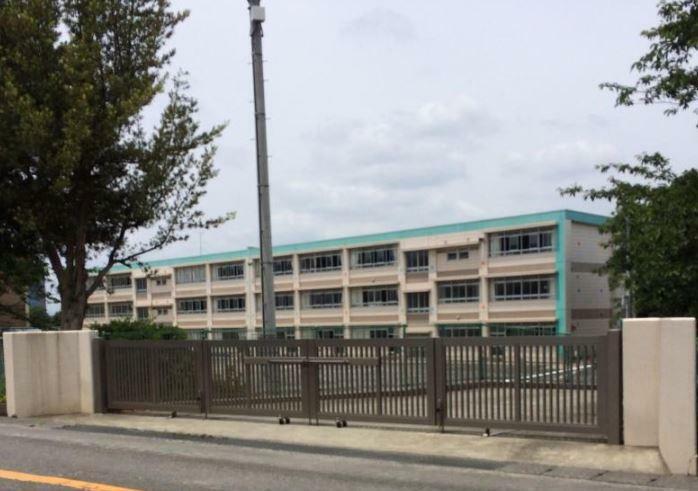 小学校 静岡市立清水有度第一小学校