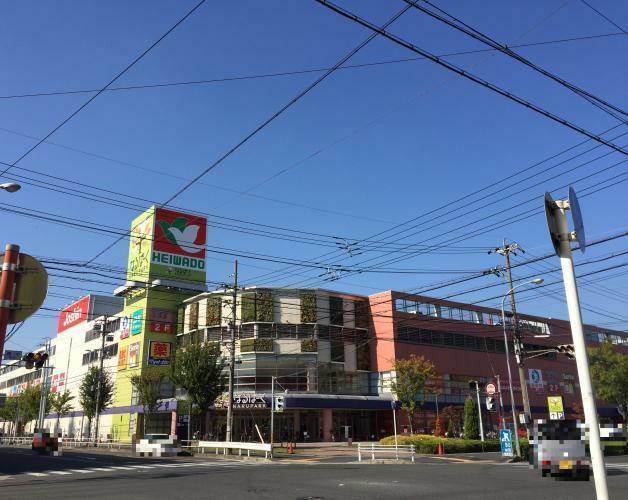 スーパー 株式会社平和堂なるぱーく店 愛知県名古屋市緑区浦里3丁目232