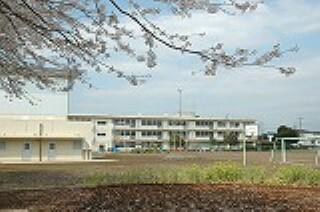 小学校 【小学校】千葉市立生浜東小学校まで510m