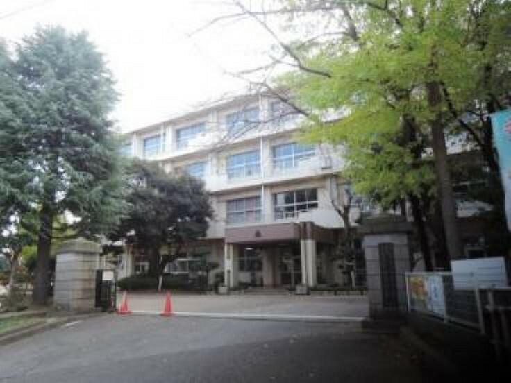 小学校 【小学校】千葉市立大巌寺小学校まで1852m