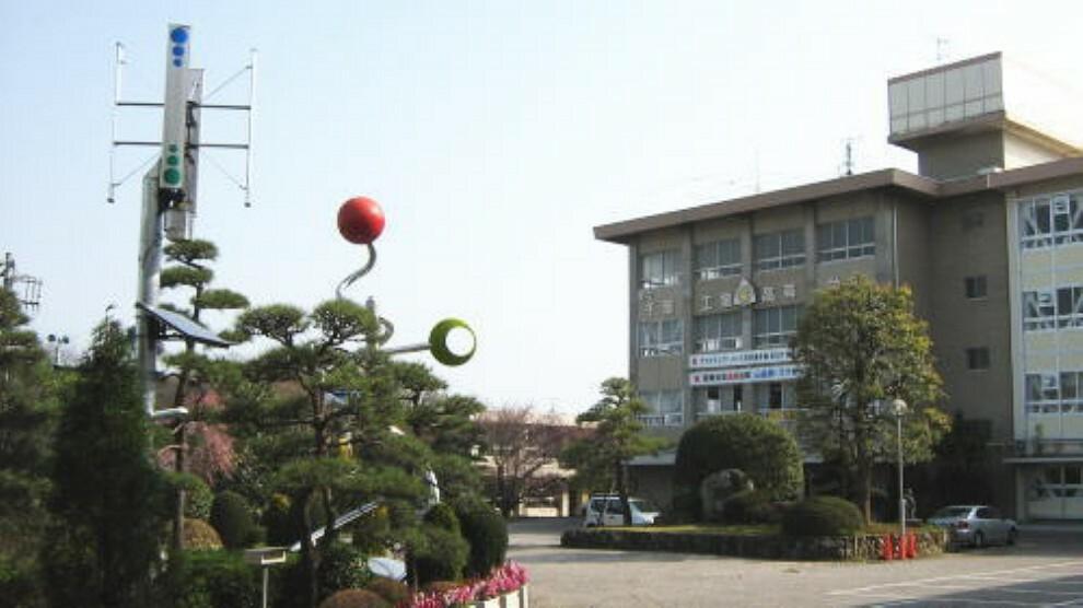 高校・高専 【高校】千葉県立千葉工業高等学校まで2147m