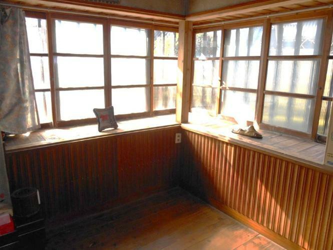 洋室 1階4.5帖の洋室