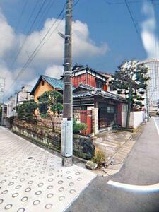 渋谷区広尾2丁目