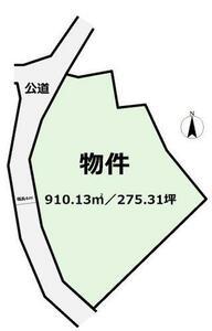 伊豆の国市北江間