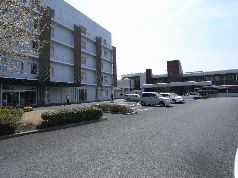 病院 朝日病院