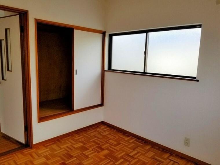 洋室 洋室・2階4.5帖洋室
