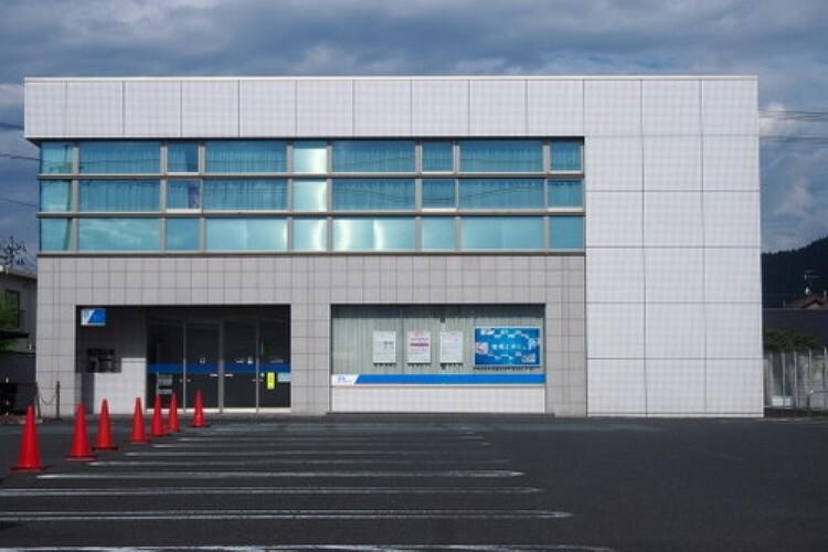 銀行 七十七銀行亘理支店 徒歩10分(約800m)
