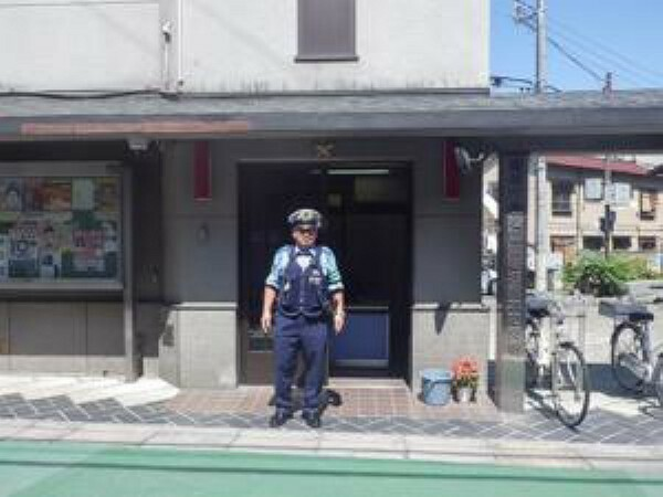 警察署・交番 板橋警察署 板橋本町交番