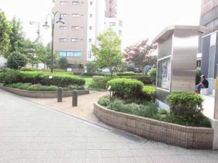 公園 YUMEパーク・大和町