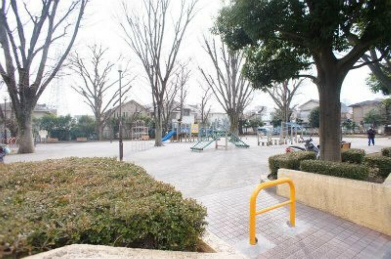 公園 【公園】野沢公園まで500m