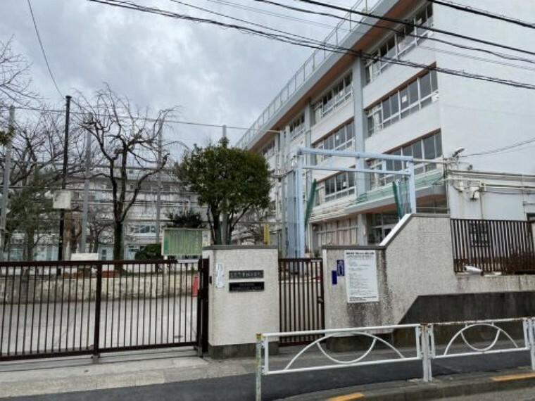 小学校 【小学校】目黒区立東根小学校まで636m